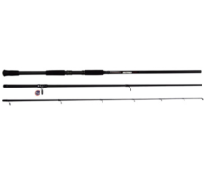 Nitro rods compleat angler for Nitro fishing rods