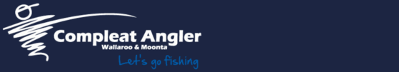 Compleat Angler  ABN: 37 588 373 370